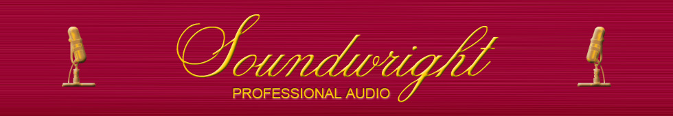 Soundwright Professional Audio